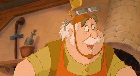 Risultati immagini per belle's father beauty and the beast