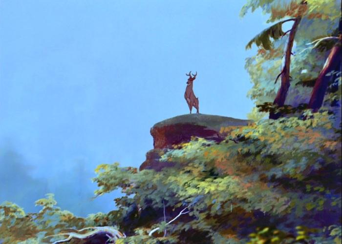 bambi-rock