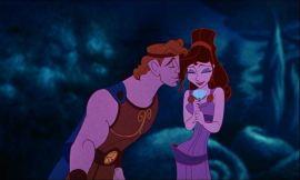 Hercules (disney) vs Heracles (mitologia griega posta)