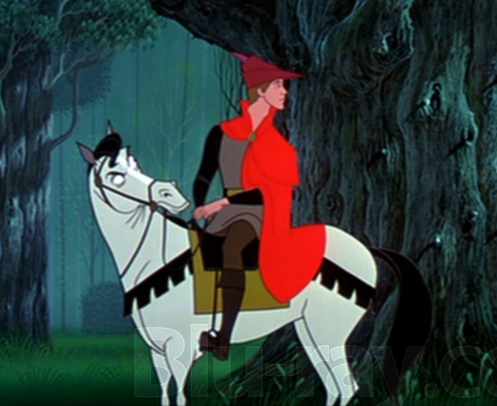 Sleeping Beauty vs. Sole, Luna e Talia – Disneyfied, or ...