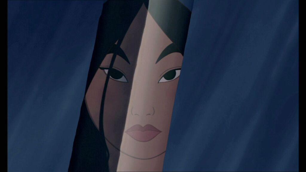 My Top 5 Female Disney Characters Disneyfied Or Disney