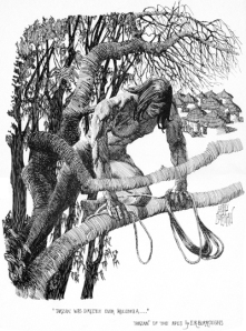 http://picturebookreport.com/category/tarzan-of-the-apes/