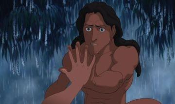 Tarzan vs. Tarzan of the Apes