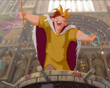 Quasimodo Festival of Fools