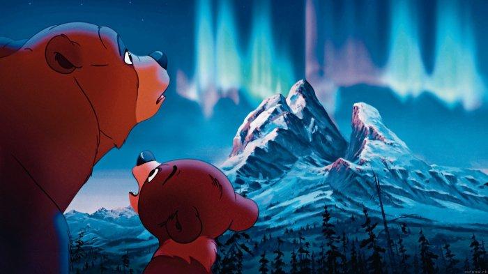 brother bear lights