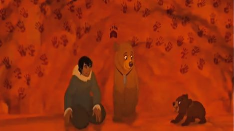 Disney Vs Nature 1 Brother Bear Disneyfied Or Disney