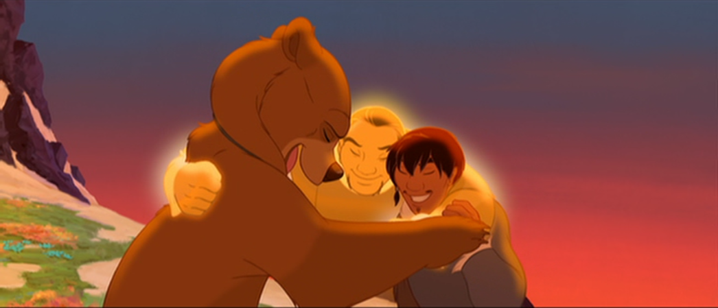 Showing porn images for brother bear gif porn