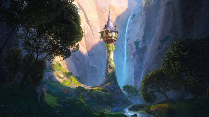 tangledtower