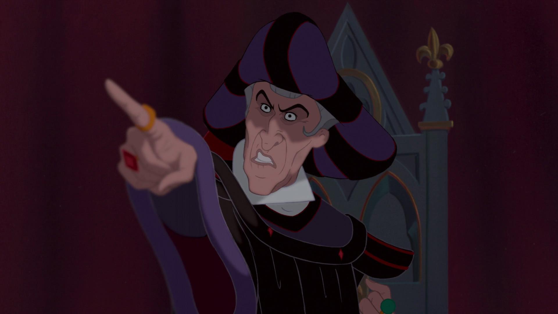 My Top 5 Male Disney Characters  Disneyfied, Or Disney Tried-3825
