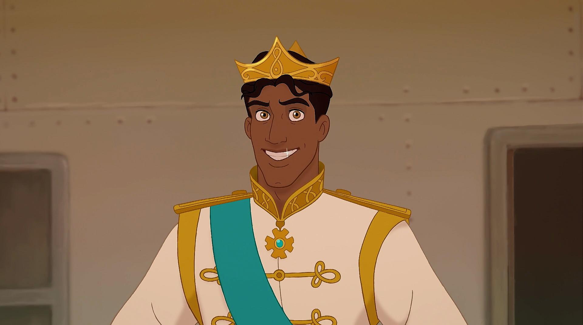 My Top 5 Male Disney Characters – Disneyfied, or Disney tried?