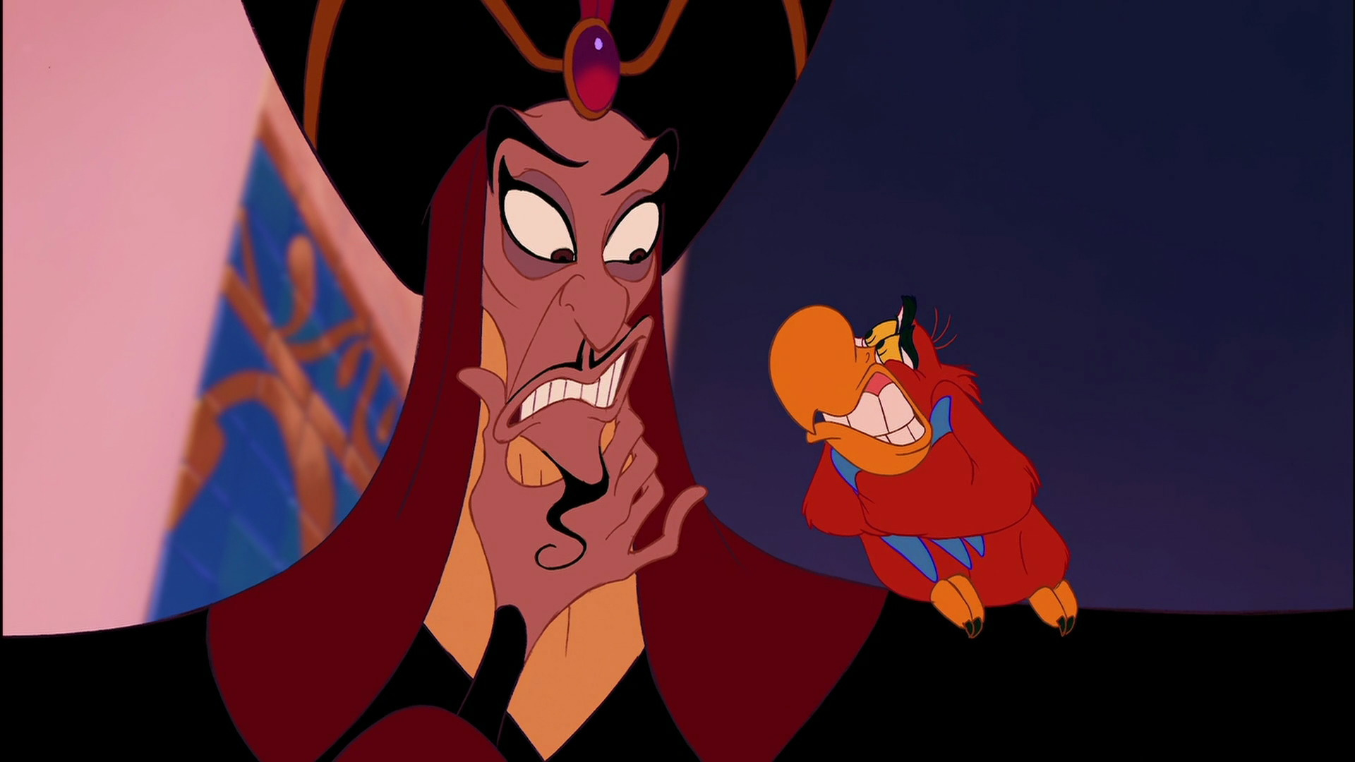 Mickey the Merciful: Part One – Who Disney Saved – Disneyfied, or ... for Aladdin All Characters  150ifm