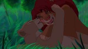 4. Make baby lions