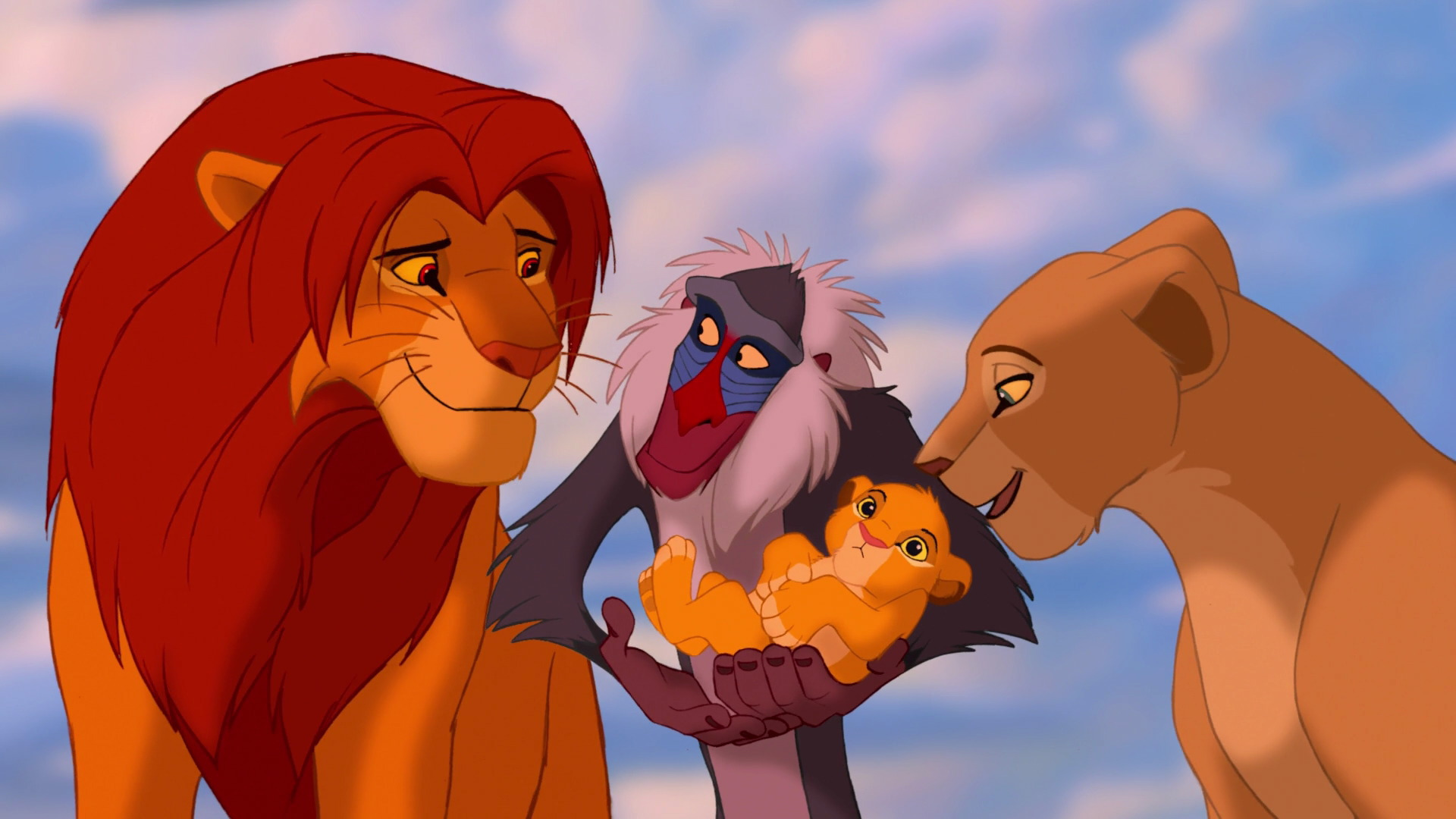 Lion King Disneyscreencaps.com 9882