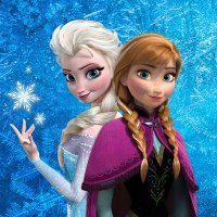 Frozen vs. The Snow Queen