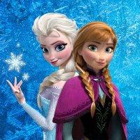 Frozen vs. The Snow Queen